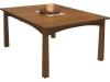 L-166 Legged Modesto Table-NW