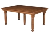 Hampton Leg Table-WP