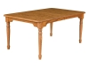 Traditional Leg Table-WP