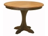 Ellis Pedestal Table-WW