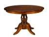 Harrison Single Pedestal Table-WP