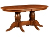 Harrison Double Pedestal Table-WP