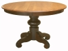 Stonecroft Pedestal Table-WW