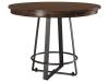 Iron Craft Pub Table-RH