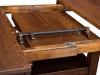 Kenwood Pub Table: Detail-IH