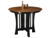Arts & Crafts Pub Table-WP