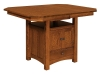 Basset Cabinet Table-WP