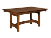 Arts & Craft Dining Table-IH