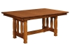 Rock Island Dining Table-IH