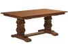 T-310 Bradbury Trestle Table-NW