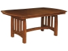 T-330 Boulder Creek Trestle Table-NW