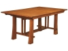 T-445 Grant Trestle Table-NW