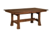 T-730-Jackson Tresle Table-NW