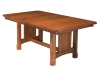 T-74 West Lake Trestle Table-NW