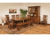 Colebrook Dining Setting-WP-RH-HC