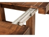 Wellington Trestle Table-Slide Detail-WP