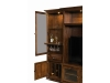 Denali 3 TV Wall Unit: SC-54W-Wine Rack-SZ