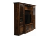Denali 2 TV Wall Unit: SC-54W-Side Profile-SZ