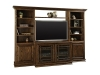 Jason Heritage TV Wall Unit: SC-48W-SZ
