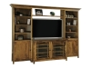 Jason Mission TV Wall Unit: SC-48W-SZ