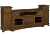 Kenwood TV Stand with Towers: SC-87-SZ