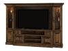 Kincade TV Wall Unit: SC-66W-SZ