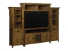 Royal Mission TV Wall Unit: SC-66W-SZ