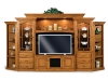 FVE-049-HH-Hoosier Heritage Wall Unit-7pc-FV