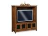 FVE-05-CN-Centennial LCD Cabinet-Open-FV
