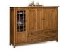 FVE-06-CN-Centennial LCD Cabinet-FV