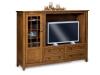 FVE-06-CN-Centennial LCD Cabinet-Open-FV