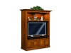 FVE-191-MM-Manhattan Mission TV Cabinet-FV