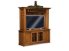 FVE-2060-KS-Kascade TV Cabinet-Open-FV