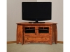 Bolder Creek Corner TV Stand: FVE-2956-BC-FV