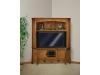 FVE-053-Md-2 Piece-Modesto Corner TV Stand-FV