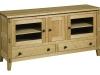 Bungalow TV Stand: SC-60-SZ