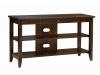 Bungalow Open TV Stand: SC-54-SZ