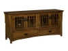 Midway Mission TV Stand: HWV239-HB