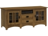 Mission TV Stand: SC-063-M-SZ