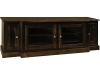 Mission TV Stand: SC-74-M-SZ