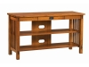 Rio Mission Open TV Stand: SC-54-SZ