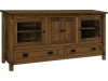 Rio Mission TV Stand: SC-3269-SZ