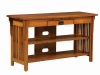 Royal Mission Open TV Stand: SC-54-SZ