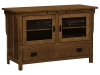 Royal Mission TV Stand: SC-3250-RM-SZ