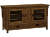 Royal Mission TV Stand: SC-3260-RM-SZ